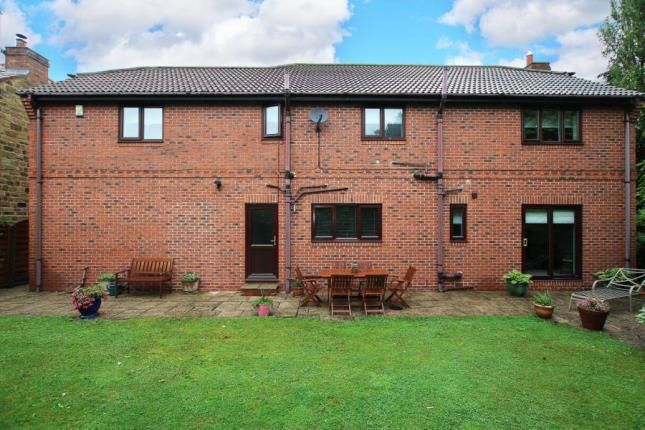 Rear External of Lings Lane, Wickersley, Rotherham, South Yorkshire S66