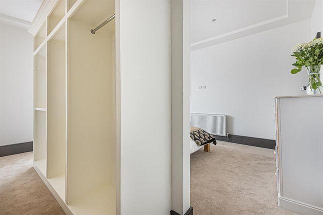 Dressing Room of Walkergate, Beverley HU17
