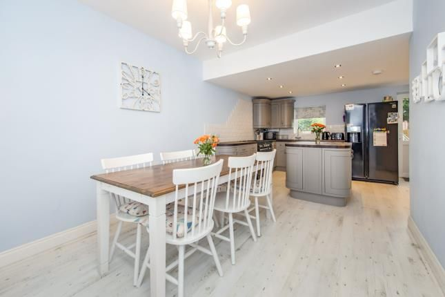 Kitchen Diner of Fosse Way, Syston, Leicester, Leicestershire LE7