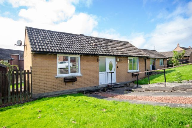 Thumbnail Detached bungalow for sale in Chestnut Hill, Carlisle