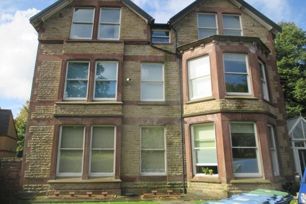 Thumbnail Property to rent in Alexandra Drive, Aigburth, Liverpool