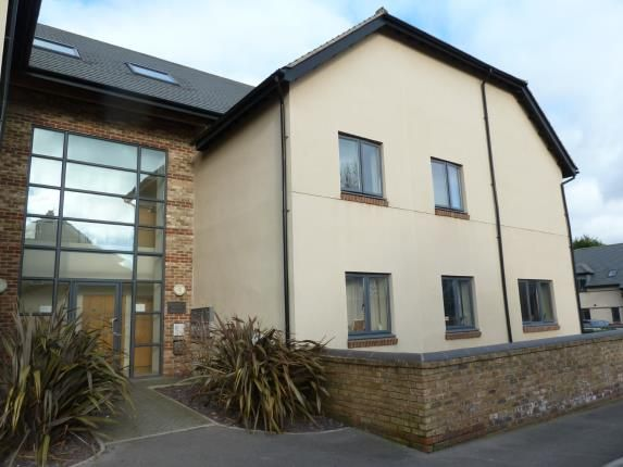 Thumbnail Flat for sale in Redfield House, Redfield Road, Patchway, Bristol