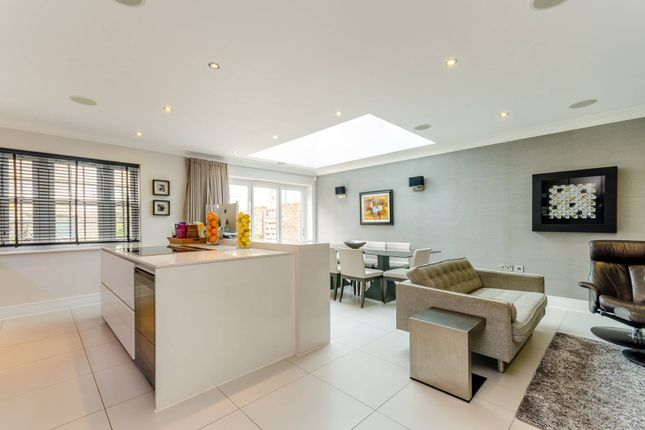Thumbnail Semi-detached house for sale in Drury Close, Putney Heath, London
