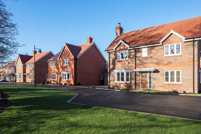 Thumbnail Detached house for sale in The Columbine, Lea Meadow, Peppard Road, Sonning Common, Reading, Berkshire