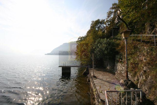 Lake View  of Bellagio, Lake Como, Lake Como, Lombardy, Italy