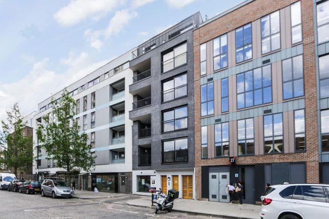 Flat for sale in Downham Road, London