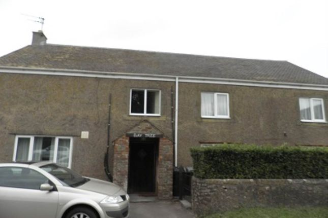 1 bed flat to rent in Corsley Heath, Corsley, Nr Warminster