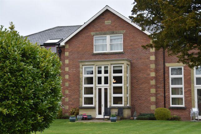 Thumbnail Flat for sale in Runshaw Hall Lane, Euxton, Chorley