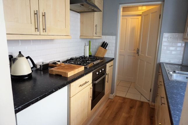 Kitchen of River Street, York YO23