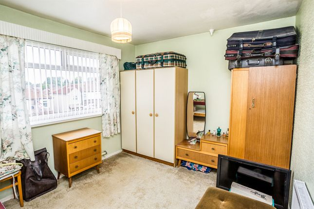 Bedroom Two of Groveway, Bolton Outlanes, Bradford BD2