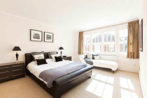 Thumbnail Property to rent in Caroline Place, Bayswater
