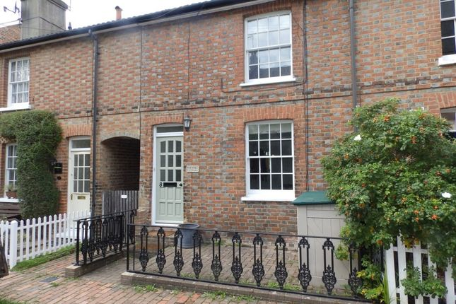 Thumbnail Semi-detached house to rent in Poona Road, Tunbridge Wells