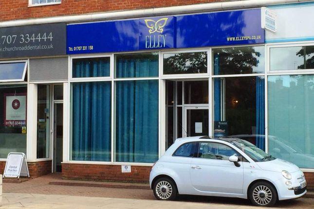 Thumbnail Retail premises for sale in Welwyn Garden City AL8, UK