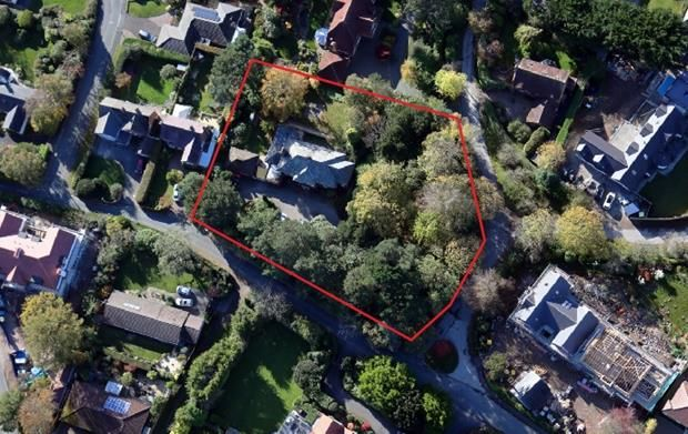 Thumbnail Commercial property for sale in Allandale Care Home, Farr Hall Road, Heswall, Wirral