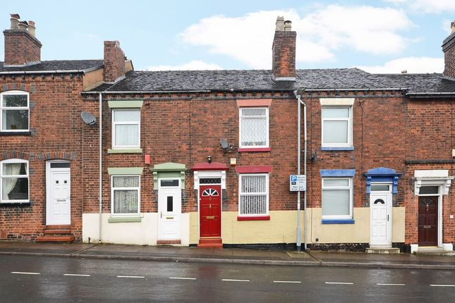 Cornelious Street, Meir, Stoke-On-Trent ST3