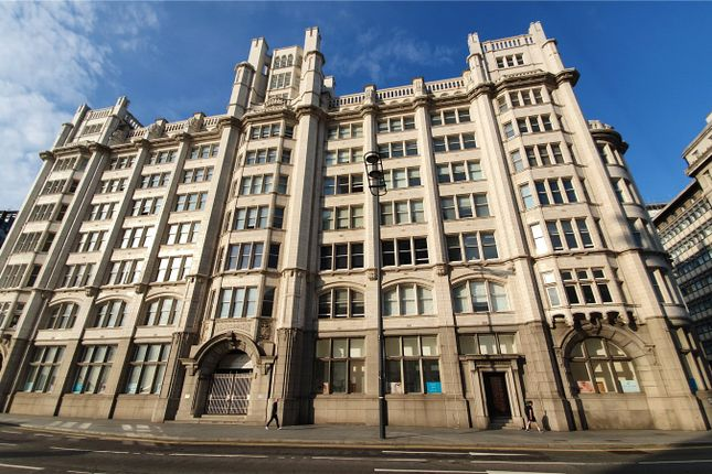 Thumbnail Flat for sale in Tower Building, 22 Water Street, Liverpool
