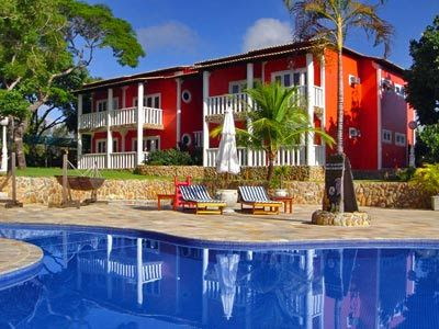 Hotel/guest house for sale in Porto Seguro Hotel Spa Complex, Brazil