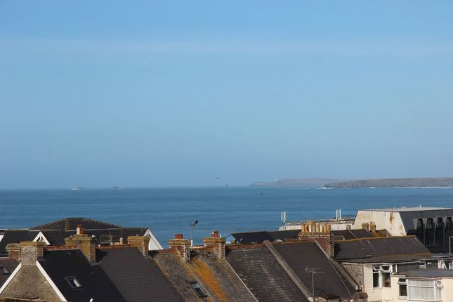 Thumbnail Flat for sale in Carclew Avenue, Newquay