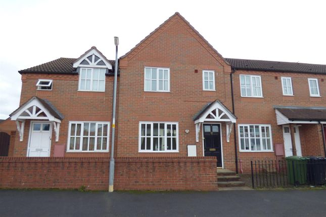 Thumbnail Property to rent in Queen Street, Kidderminster