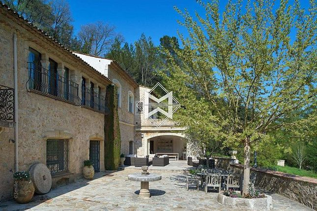 Thumbnail Property for sale in 8 Bedroom Property, Valbonne, Provence-Alpes-Cote D'azur, France
