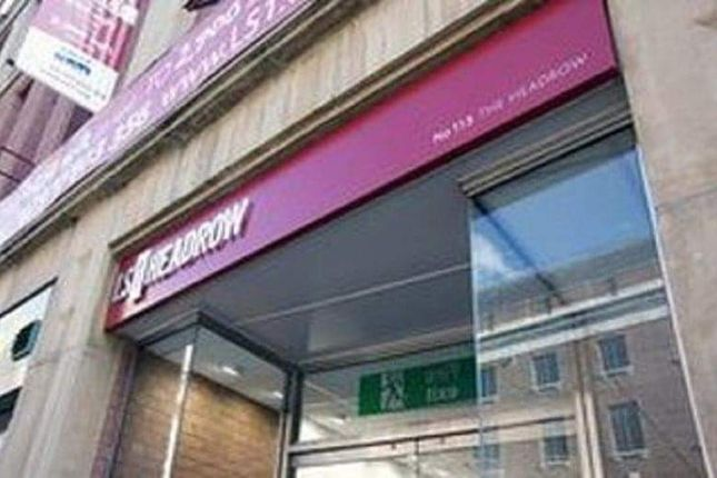 Thumbnail Office to let in Headrow, Central Leeds, Leeds Central