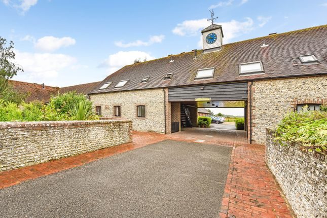 2 bed flat for sale in Saxon Meadow, Tangmere, Chichester PO20