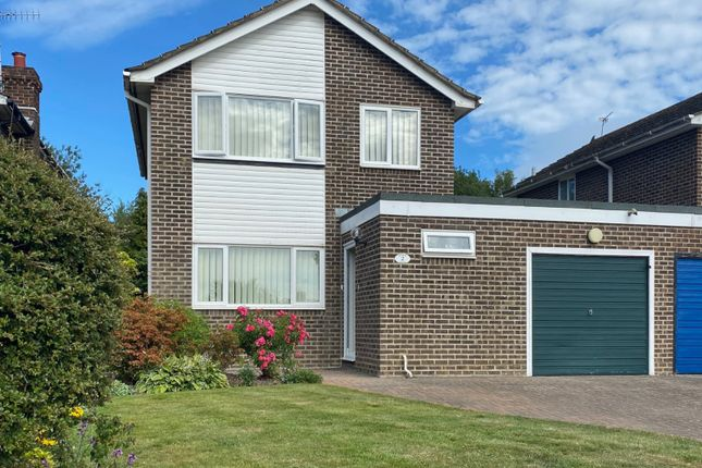 Detached house for sale in Stablefield, Cottage Lane, Westfield, Hastings