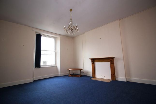Thumbnail Flat to rent in St. Peter Street, Tiverton