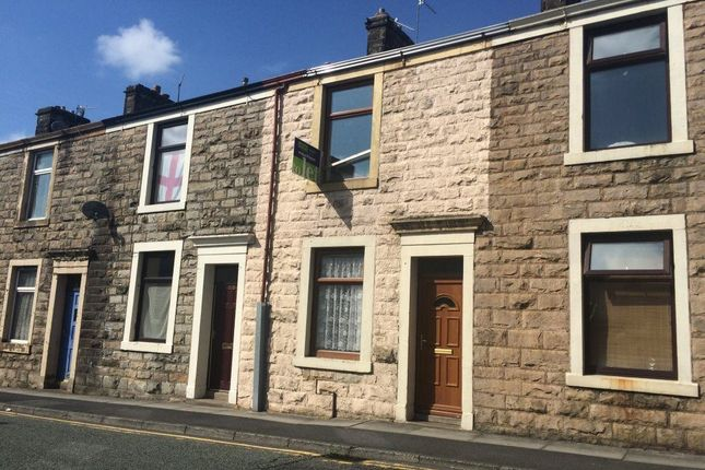 Thumbnail Terraced house to rent in Wellington Street, Accrington
