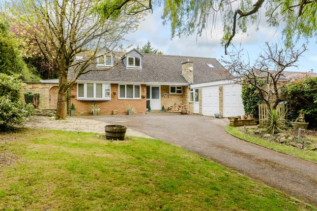 Thumbnail Detached house for sale in Upper Tadmarton, Banbury, Oxfordshire