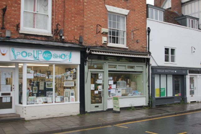 Thumbnail Commercial property to let in Barton Street, Tewkesbury