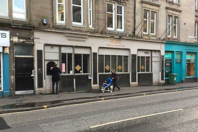 Thumbnail Retail premises to let in Easter Road, Edinburgh