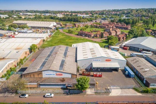 Thumbnail Light industrial for sale in Sundolitt, Bath Road, Gateshead, Gateshead, Tyne & Wear