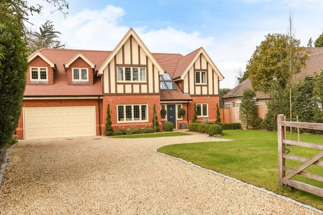 Thumbnail Detached house for sale in Sonning Lane, Sonning, Reading