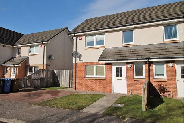 Thumbnail Semi-detached house for sale in 66 Bridgend Street, Dundee