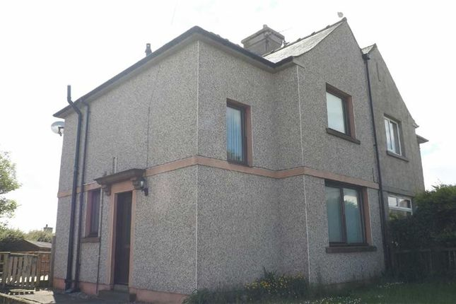 Thumbnail Semi-detached house to rent in St. Aidans Road, Berwick-Upon-Tweed