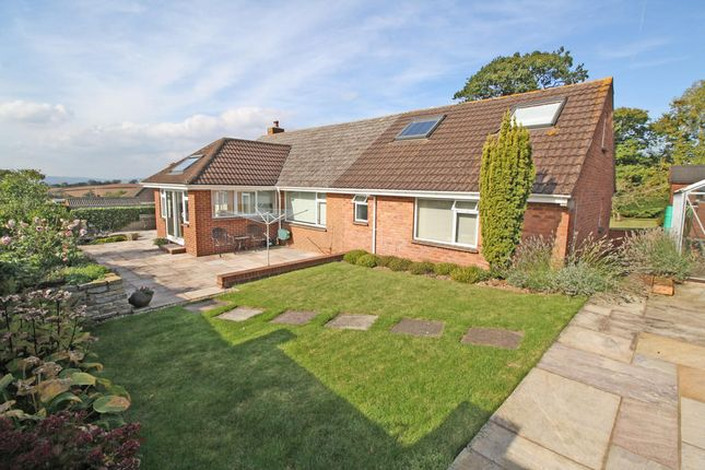 4 bed property for sale in Cottles Lane, Woodbury, Exeter