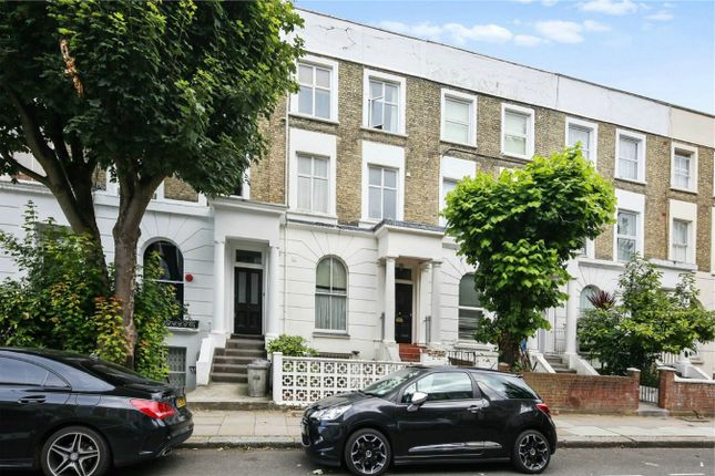 Thumbnail Terraced house for sale in Stanlake Road, London