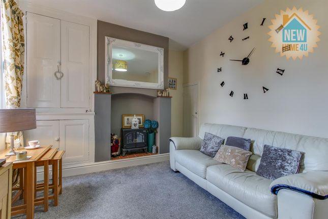 Dining Room: of Palmer Street, Wrexham LL13