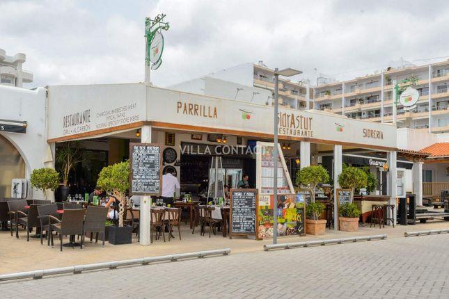 Commercial property for sale in Santa Eulària Des Riu, Balearic Islands, Spain