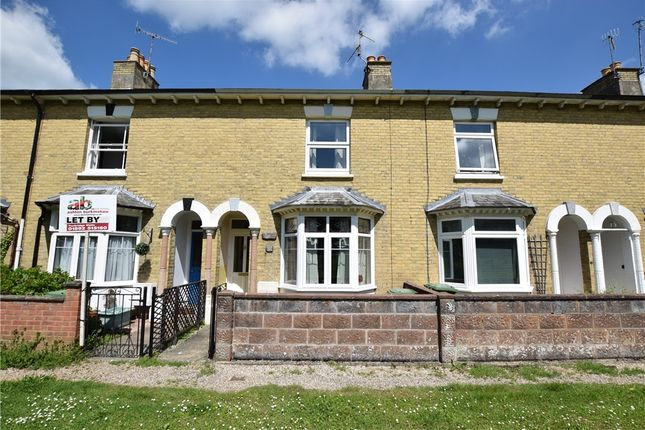 Thumbnail Terraced house for sale in Rusthall Road, Tunbridge Wells, Kent