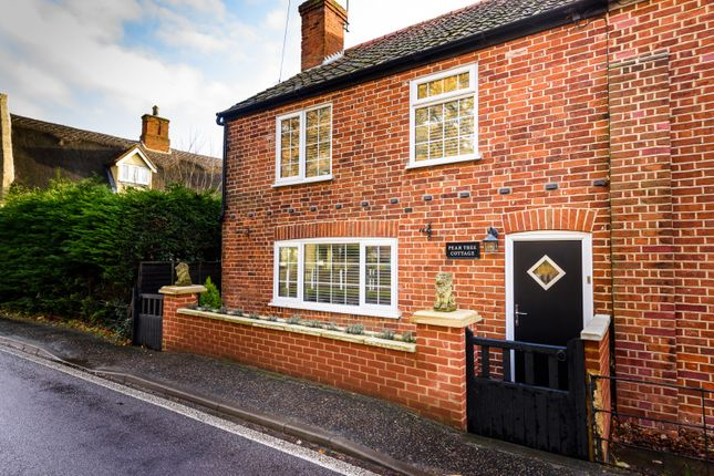 3 bed cottage for sale in Beccles Road, Toft Monks, Beccles