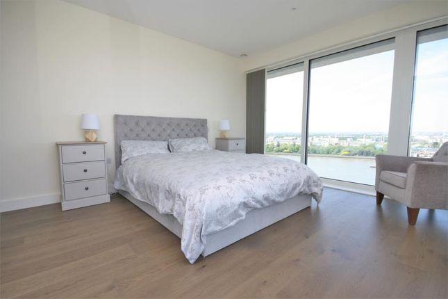 Thumbnail Flat to rent in Hampton Apartments, Royal Arsenal