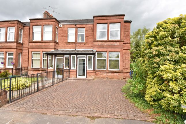 Thumbnail 3 bed end terrace house for sale in 4 Annandale Terrace, Old Kilpatrick