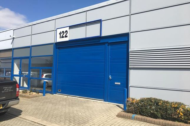 Photo of Unit 122 Tanners Drive Blakelands, Milton Keynes MK14