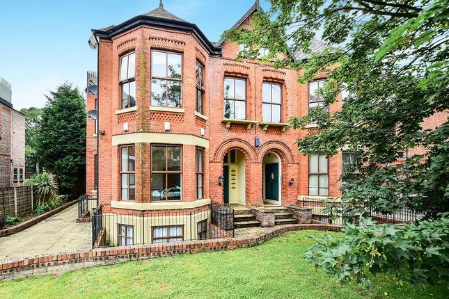 1 bed flat for sale in Wessex House, The Beeches, Manchester M20