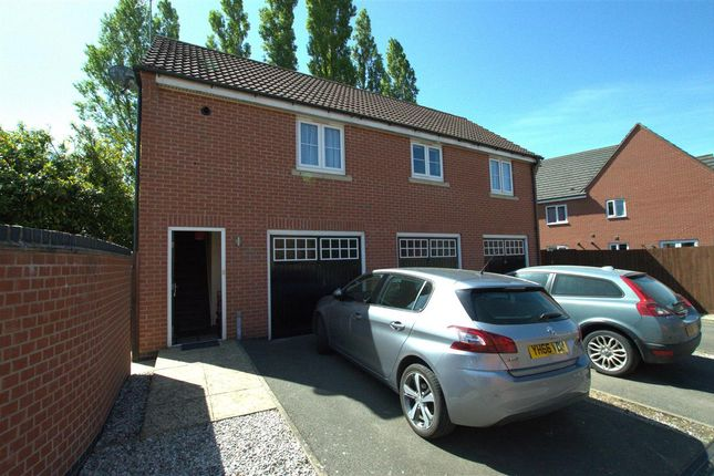 Main Picture of Murrayfield Avenue, Greylees, Sleaford NG34