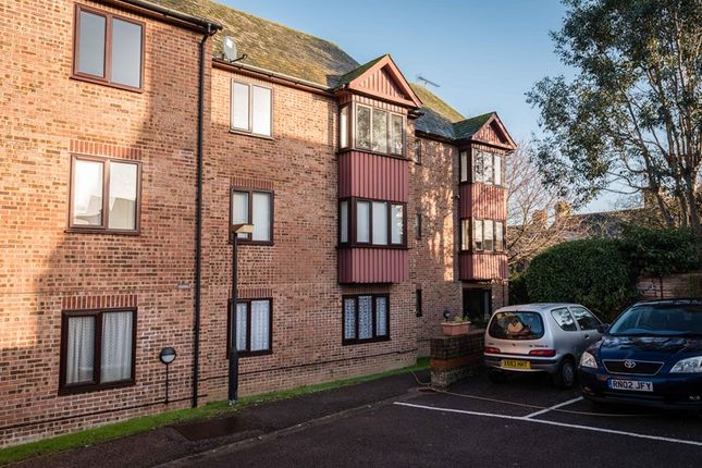 Thumbnail 1 bed property for sale in Mill Lane, Uckfield