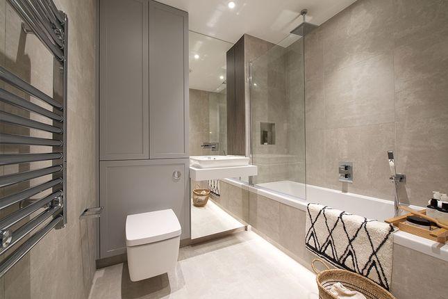 Bathroom of 83-89 Upper Richmond Road, London SW15