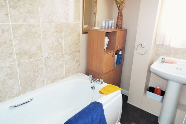 Bathroom of Balkwell Avenue, North Shields NE29